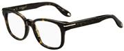 """Seleccione el menú """"COMPRAR"""" si desea comprar unas gafas de Givenchy o seleccione la herramienta """"ZOOM"""" si desea ampliar la foto GV0001-086."""