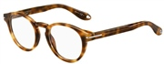 """Seleccione el menú """"COMPRAR"""" si desea comprar unas gafas de Givenchy o seleccione la herramienta """"ZOOM"""" si desea ampliar la foto GV0002-VMB."""