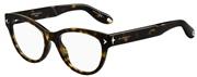 """Seleccione el menú """"COMPRAR"""" si desea comprar unas gafas de Givenchy o seleccione la herramienta """"ZOOM"""" si desea ampliar la foto GV0012-086."""