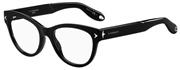 """Seleccione el menú """"COMPRAR"""" si desea comprar unas gafas de Givenchy o seleccione la herramienta """"ZOOM"""" si desea ampliar la foto GV0012-807."""