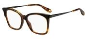 """Seleccione el menú """"COMPRAR"""" si desea comprar unas gafas de Givenchy o seleccione la herramienta """"ZOOM"""" si desea ampliar la foto GV0062-WR7."""