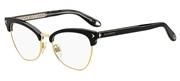 """Seleccione el menú """"COMPRAR"""" si desea comprar unas gafas de Givenchy o seleccione la herramienta """"ZOOM"""" si desea ampliar la foto GV0064-807."""