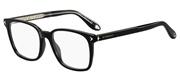 """Seleccione el menú """"COMPRAR"""" si desea comprar unas gafas de Givenchy o seleccione la herramienta """"ZOOM"""" si desea ampliar la foto GV0067-807."""