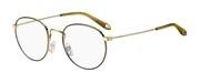 """Seleccione el menú """"COMPRAR"""" si desea comprar unas gafas de Givenchy o seleccione la herramienta """"ZOOM"""" si desea ampliar la foto GV0072-RHL."""