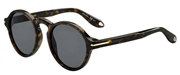 """Seleccione el menú """"COMPRAR"""" si desea comprar unas gafas de Givenchy o seleccione la herramienta """"ZOOM"""" si desea ampliar la foto GV7001S-086E5."""