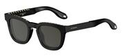 """Seleccione el menú """"COMPRAR"""" si desea comprar unas gafas de Givenchy o seleccione la herramienta """"ZOOM"""" si desea ampliar la foto GV7006S-807NR."""