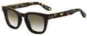 """Seleccione el menú """"COMPRAR"""" si desea comprar unas gafas de Givenchy o seleccione la herramienta """"ZOOM"""" si desea ampliar la foto GV7006S-TLFCC."""