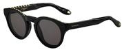 """Seleccione el menú """"COMPRAR"""" si desea comprar unas gafas de Givenchy o seleccione la herramienta """"ZOOM"""" si desea ampliar la foto GV7007S-807NR."""