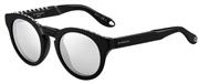 """Seleccione el menú """"COMPRAR"""" si desea comprar unas gafas de Givenchy o seleccione la herramienta """"ZOOM"""" si desea ampliar la foto GV7007S-807SS."""