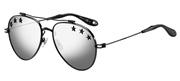 """Seleccione el menú """"COMPRAR"""" si desea comprar unas gafas de Givenchy o seleccione la herramienta """"ZOOM"""" si desea ampliar la foto GV7057STARS-807DC."""