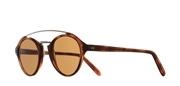 """Seleccione el menú """"COMPRAR"""" si desea comprar unas gafas de Cutler and Gross o seleccione la herramienta """"ZOOM"""" si desea ampliar la foto 1249-GroundCloves."""