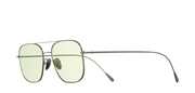"""Seleccione el menú """"COMPRAR"""" si desea comprar unas gafas de Cutler and Gross o seleccione la herramienta """"ZOOM"""" si desea ampliar la foto 1267-PalladiumPlatedGreenLens."""