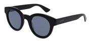 """Seleccione el menú """"COMPRAR"""" si desea comprar unas gafas de Gucci o seleccione la herramienta """"ZOOM"""" si desea ampliar la foto GG0002S-001."""