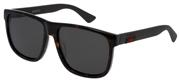 """Seleccione el menú """"COMPRAR"""" si desea comprar unas gafas de Gucci o seleccione la herramienta """"ZOOM"""" si desea ampliar la foto GG0010S-003."""
