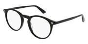 """Seleccione el menú """"COMPRAR"""" si desea comprar unas gafas de Gucci o seleccione la herramienta """"ZOOM"""" si desea ampliar la foto GG0121O-001."""