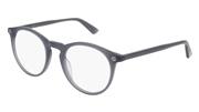 """Seleccione el menú """"COMPRAR"""" si desea comprar unas gafas de Gucci o seleccione la herramienta """"ZOOM"""" si desea ampliar la foto GG0121O-005."""