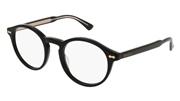 """Seleccione el menú """"COMPRAR"""" si desea comprar unas gafas de Gucci o seleccione la herramienta """"ZOOM"""" si desea ampliar la foto GG0127O-001."""