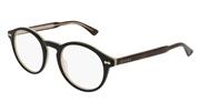 """Seleccione el menú """"COMPRAR"""" si desea comprar unas gafas de Gucci o seleccione la herramienta """"ZOOM"""" si desea ampliar la foto GG0127O-005."""