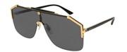 """Seleccione el menú """"COMPRAR"""" si desea comprar unas gafas de Gucci o seleccione la herramienta """"ZOOM"""" si desea ampliar la foto GG0291S-001."""