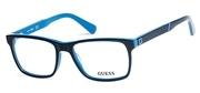 """Seleccione el menú """"COMPRAR"""" si desea comprar unas gafas de Guess o seleccione la herramienta """"ZOOM"""" si desea ampliar la foto GU1901-090."""