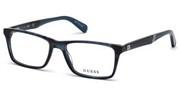 """Seleccione el menú """"COMPRAR"""" si desea comprar unas gafas de Guess o seleccione la herramienta """"ZOOM"""" si desea ampliar la foto GU1954-092."""