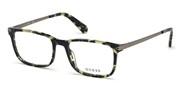 """Seleccione el menú """"COMPRAR"""" si desea comprar unas gafas de Guess o seleccione la herramienta """"ZOOM"""" si desea ampliar la foto GU1963-097."""