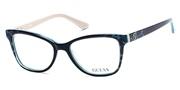 """Seleccione el menú """"COMPRAR"""" si desea comprar unas gafas de Guess o seleccione la herramienta """"ZOOM"""" si desea ampliar la foto GU2536-089."""