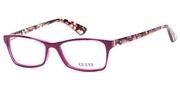 """Seleccione el menú """"COMPRAR"""" si desea comprar unas gafas de Guess o seleccione la herramienta """"ZOOM"""" si desea ampliar la foto GU2549-083."""