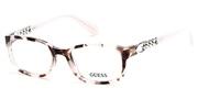 """Seleccione el menú """"COMPRAR"""" si desea comprar unas gafas de Guess o seleccione la herramienta """"ZOOM"""" si desea ampliar la foto GU2558-055."""