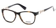 """Seleccione el menú """"COMPRAR"""" si desea comprar unas gafas de Guess o seleccione la herramienta """"ZOOM"""" si desea ampliar la foto GU2559-052."""