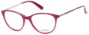 """Seleccione el menú """"COMPRAR"""" si desea comprar unas gafas de Guess o seleccione la herramienta """"ZOOM"""" si desea ampliar la foto GU2565-075."""