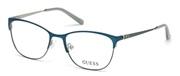 """Seleccione el menú """"COMPRAR"""" si desea comprar unas gafas de Guess o seleccione la herramienta """"ZOOM"""" si desea ampliar la foto GU2583-088."""