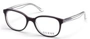 """Seleccione el menú """"COMPRAR"""" si desea comprar unas gafas de Guess o seleccione la herramienta """"ZOOM"""" si desea ampliar la foto GU2586-083."""