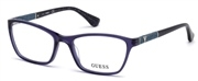 """Seleccione el menú """"COMPRAR"""" si desea comprar unas gafas de Guess o seleccione la herramienta """"ZOOM"""" si desea ampliar la foto GU2594-090."""