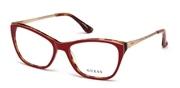 """Seleccione el menú """"COMPRAR"""" si desea comprar unas gafas de Guess o seleccione la herramienta """"ZOOM"""" si desea ampliar la foto GU2604-068."""
