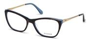 """Seleccione el menú """"COMPRAR"""" si desea comprar unas gafas de Guess o seleccione la herramienta """"ZOOM"""" si desea ampliar la foto GU2604-092."""