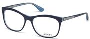 """Seleccione el menú """"COMPRAR"""" si desea comprar unas gafas de Guess o seleccione la herramienta """"ZOOM"""" si desea ampliar la foto GU2619-090."""