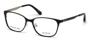 """Seleccione el menú """"COMPRAR"""" si desea comprar unas gafas de Guess o seleccione la herramienta """"ZOOM"""" si desea ampliar la foto GU2629-002."""