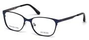 """Seleccione el menú """"COMPRAR"""" si desea comprar unas gafas de Guess o seleccione la herramienta """"ZOOM"""" si desea ampliar la foto GU2629-091."""