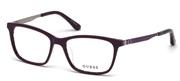 """Seleccione el menú """"COMPRAR"""" si desea comprar unas gafas de Guess o seleccione la herramienta """"ZOOM"""" si desea ampliar la foto GU2630-083."""