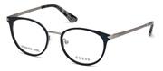 """Seleccione el menú """"COMPRAR"""" si desea comprar unas gafas de Guess o seleccione la herramienta """"ZOOM"""" si desea ampliar la foto GU2639-092."""