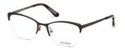 """Seleccione el menú """"COMPRAR"""" si desea comprar unas gafas de Guess o seleccione la herramienta """"ZOOM"""" si desea ampliar la foto GU2642-082."""
