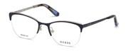 """Seleccione el menú """"COMPRAR"""" si desea comprar unas gafas de Guess o seleccione la herramienta """"ZOOM"""" si desea ampliar la foto GU2642-091."""
