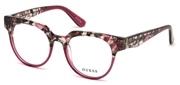 """Seleccione el menú """"COMPRAR"""" si desea comprar unas gafas de Guess o seleccione la herramienta """"ZOOM"""" si desea ampliar la foto GU2652-074."""