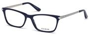 """Seleccione el menú """"COMPRAR"""" si desea comprar unas gafas de Guess o seleccione la herramienta """"ZOOM"""" si desea ampliar la foto GU2654-090."""