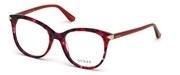 """Seleccione el menú """"COMPRAR"""" si desea comprar unas gafas de Guess o seleccione la herramienta """"ZOOM"""" si desea ampliar la foto GU2667-068."""