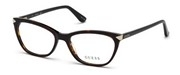 """Seleccione el menú """"COMPRAR"""" si desea comprar unas gafas de Guess o seleccione la herramienta """"ZOOM"""" si desea ampliar la foto GU2668-052."""