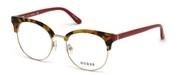 """Seleccione el menú """"COMPRAR"""" si desea comprar unas gafas de Guess o seleccione la herramienta """"ZOOM"""" si desea ampliar la foto GU2671-053."""