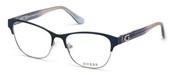 """Seleccione el menú """"COMPRAR"""" si desea comprar unas gafas de Guess o seleccione la herramienta """"ZOOM"""" si desea ampliar la foto GU2679-091."""