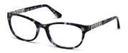 """Seleccione el menú """"COMPRAR"""" si desea comprar unas gafas de Guess o seleccione la herramienta """"ZOOM"""" si desea ampliar la foto GU2688-092."""